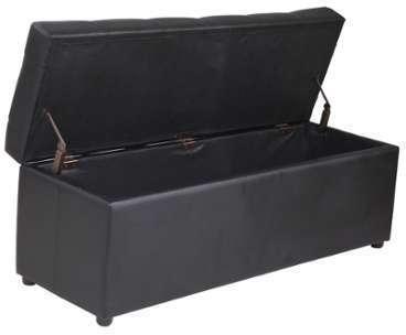 Banc coffre 120x45 cm BOTAI