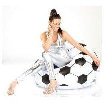 Fauteuil gonflable Ballon
