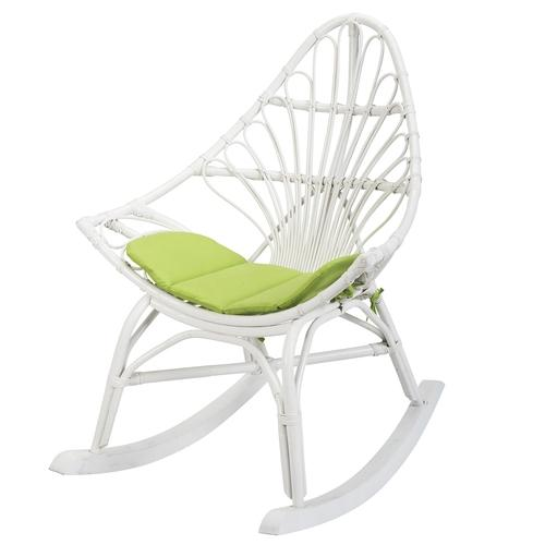 SOLDES Rocking chair CALPE