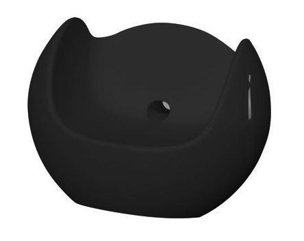 SLIDE fauteuil BLOS (Noir