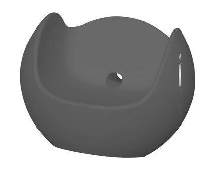 SLIDE fauteuil BLOS (Gris
