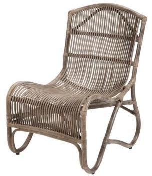 SOLDES Chaise longue PALS