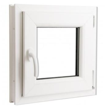 VidaXL Fenêtre oscillo-battant