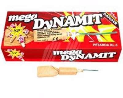 Spanish Mega Dynamit