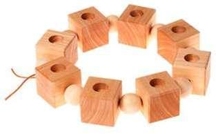 GRIMM S - 8 Cubes d anniversaire