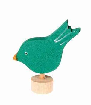 GRIMM S - Oiseau turquoise