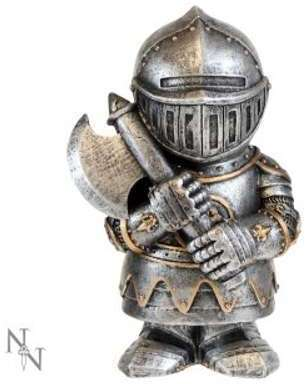 Figurine soldat médiéval en