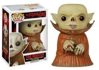 Figurine Pop The Master -