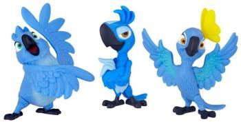 Rio 2 Pack de 3 figurines