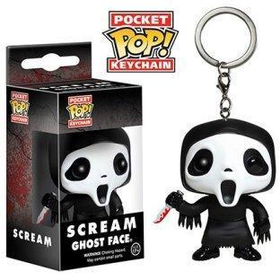 Figurine Pocket Pop Ghostface