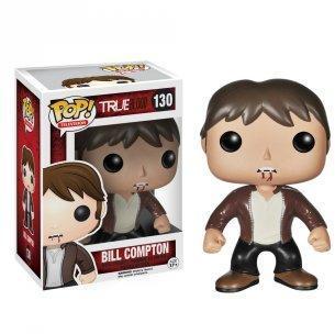 Figurine Pop Bill Compton