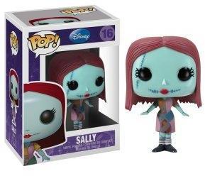 Figurine Pop Sally - L étrange