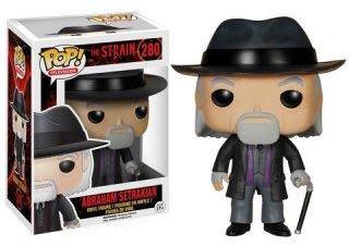Figurine Pop Abraham Setrakian