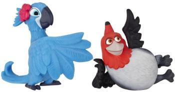 Rio 2 Pack de 2 figurines