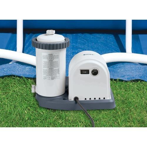 Catgorie filtration de piscine du guide et comparateur d 39 achat for Piscine rectangulaire solde