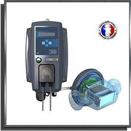 Electrolyse et régulation