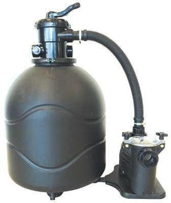 Recherche enterre du guide et comparateur d 39 achat for Platine filtration piscine