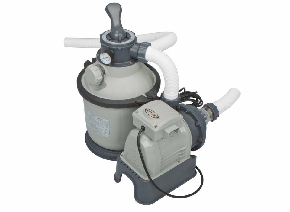 Catgorie filtration de piscine du guide et comparateur d 39 achat - Adaptateur pour tuyau annele 32 38 pour piscine hors sol ...