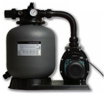 Recherche filtre 2 voies du guide et comparateur d 39 achat for Pompe a filtration piscine hors sol