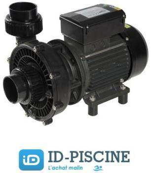 Pompe filtration SOLUBLOC