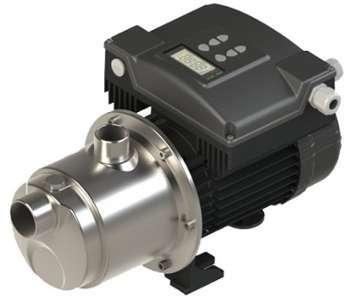 Pompe à vitesse variable -