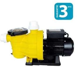 Pompe Eco Premium 1 2 cv mono