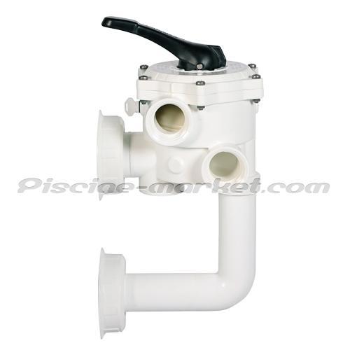 Catgorie filtration de piscine du guide et comparateur d 39 achat for Accessoire piscine vannes