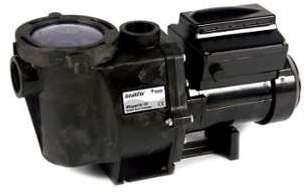 Pompe Piscine Intelliflo S5P2R