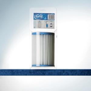 Cartouche AR86 pour filtrations