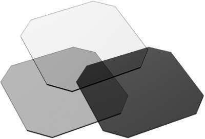 IRIX Edge Gel ND Filter Set