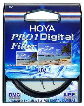 HOYA Filtre UV Pro 1 Digital