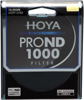HOYA Filtre Gris Neutre Pro