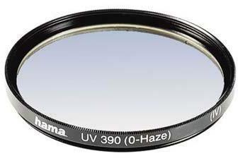 HAMA Filtre UV Diamètre 58mm