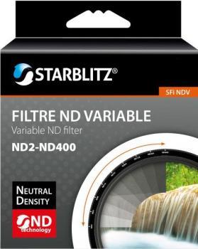 STARBLITZ Filtre ND Variable