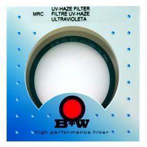 B W Filtre UV MRC F-Pro D52mm