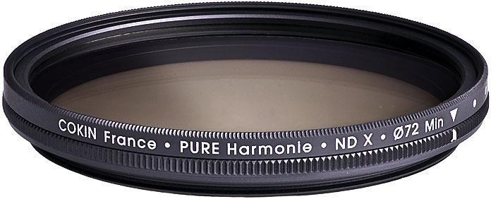 COKIN Filtre Pure Harmonie