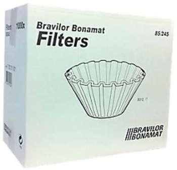 Boîte de 1000 filtres à café