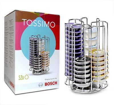Recherche pratique du guide et comparateur d 39 achat - Support pour t disc tassimo ...