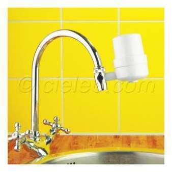 Filtre sur robinet Hydropure