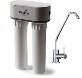 Filtre à eau Doulton DUO anti-calcaire