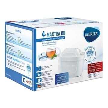 Cartouche Maxtra Plus x 4