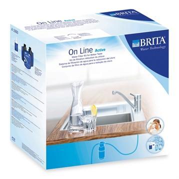 Filtre On Line Active Brita