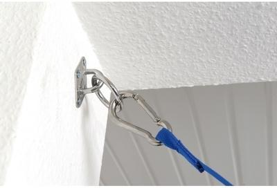 Recherche plafond etoile du guide et comparateur d 39 achat - Comment fixer un sac de frappe au plafond ...