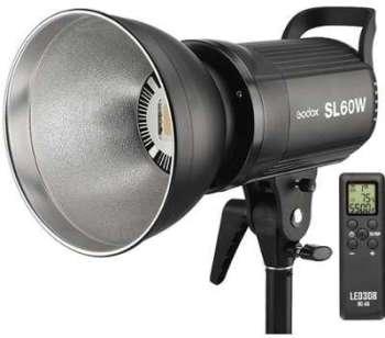 GODOX Torche LED SL-60W