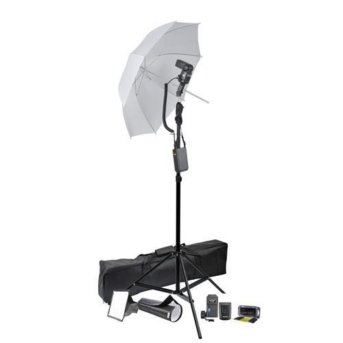 VidaXL Photo Studio et accessoires