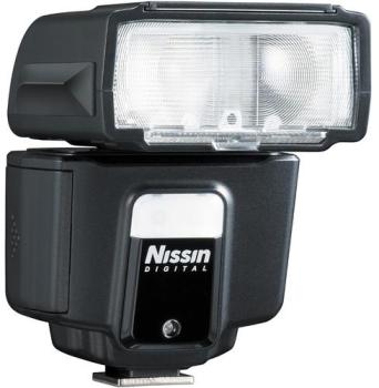 NISSIN I40 pour Micro 4 3