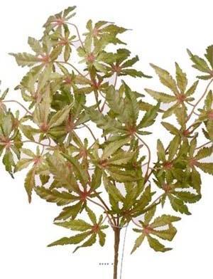 Branche Acer Erable artificielle