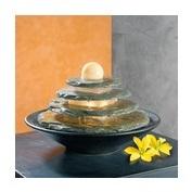 Fontaine décorative Tao en