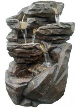 Fontaine relaxante Niagara