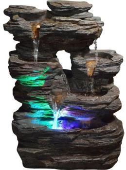 Fontaine d intérieur Pietra